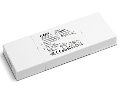 Switchable Constant Voltage LED Driver - Flat