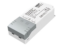 Triac Dimmable Constant Voltage LED Driver in Compact Housing