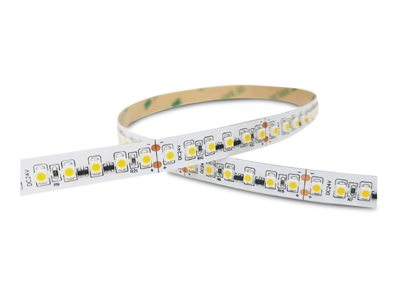 Flexible LED Streifen EPISTAR 3528 | 11,5 Watt | 15m