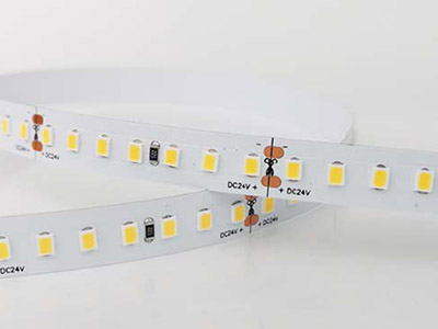 IP44 Flexible LED Stripe 2835