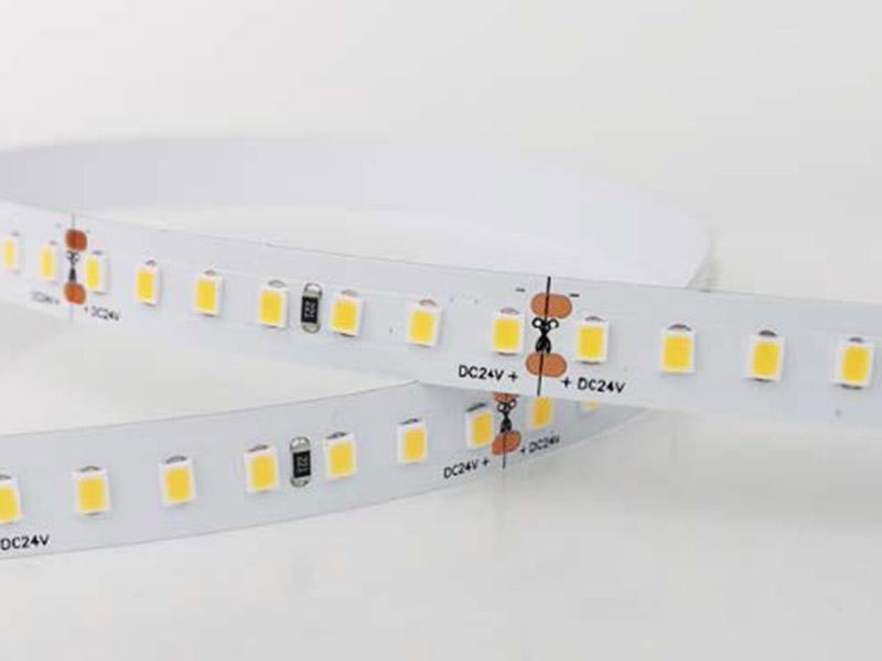IP44 Flexibler LED Streifen mit 9,6 Watt