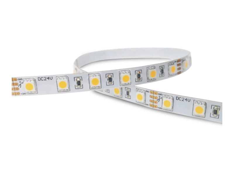 Flexibler LED Streifen IP44 14,4 Watt