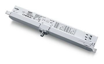 dimmable In-Track LED Driver