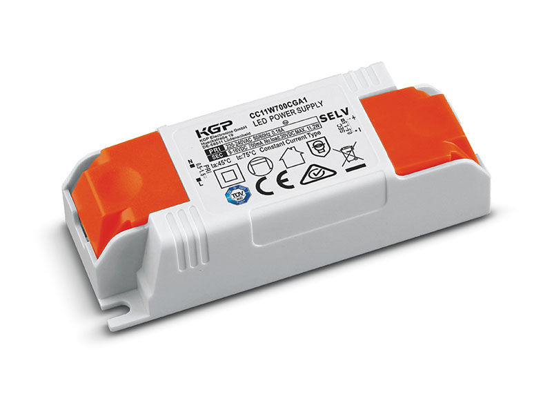 Switchable Compact Constant Current LED Driver