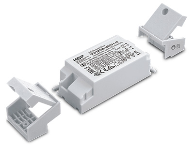 1-10V dimmable LED Driver 21W | 350-500mA