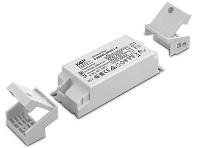 1-10V dimmable LED Driver 50Watts | 900-1200mA