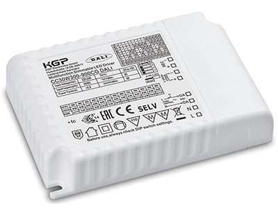Constant Current DALI 1-10V dimmable LED Driver