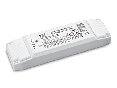 Constant Current 60 Watts DALI and 1-10V dimmable LED Driver