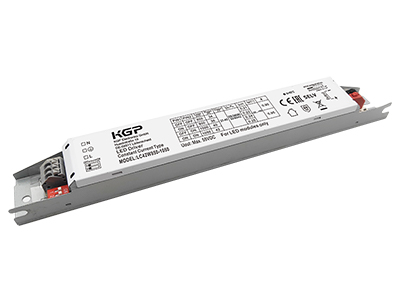 Switchable 42Watt Linear LED Driver with 850-1050mA