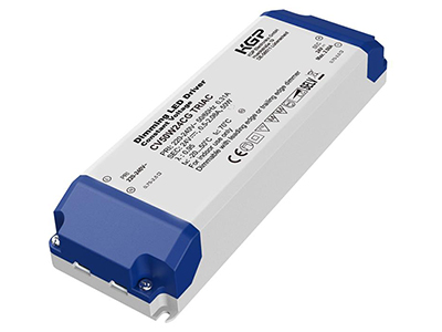 Trias dimmable LED Driver in Compact Housing