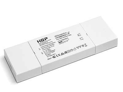 Constant Voltage Flat LED Driver 120 Watt and 24 Volt