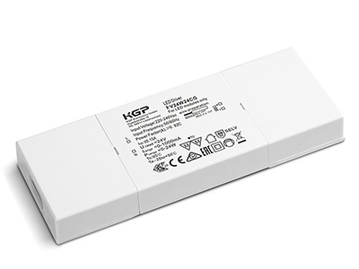 Flat Constant Voltage LED Driver 24 Watt and 24 Voltage