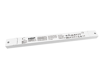 1-10V dimmable Linear LED Driver with 60W and 24V