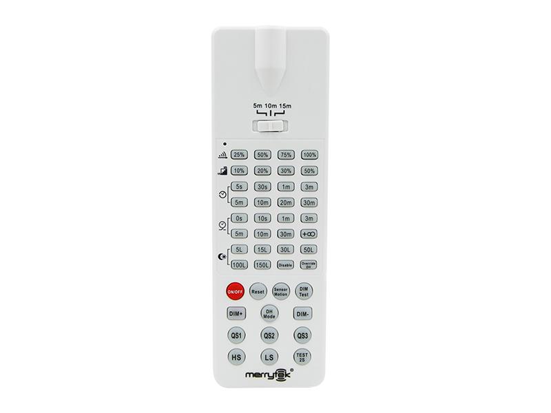 MH10 Remote Control