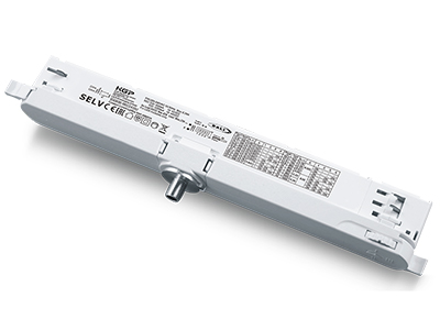 DALI dimmable In Track LED Driver