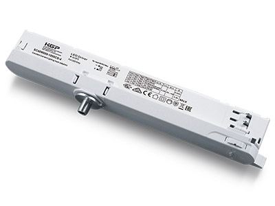 Track Light Driver 40W | 900-1050mA